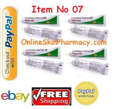 Tenovate Ointment Buy Online Oaypal payment